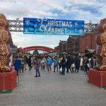 ドイツ生まれの冬の風物詩!クリスマスマーケット in 赤レンガ倉庫
