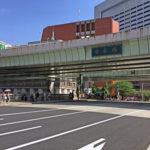 江戸時代からの歴史を持つ交通網の拠点!日本橋